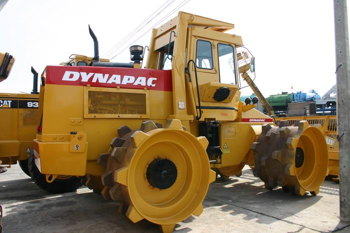 Dynapac CR25