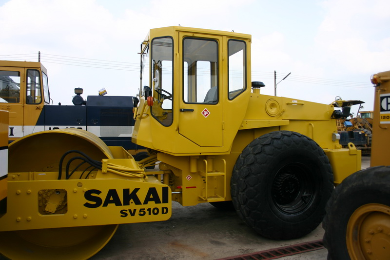 SAKAI SV510D